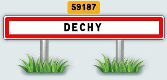 Dechy