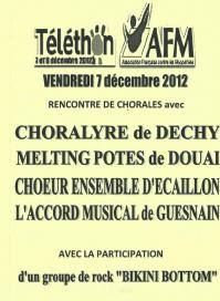 Telethon2012
